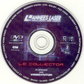 Dolby collector dvd