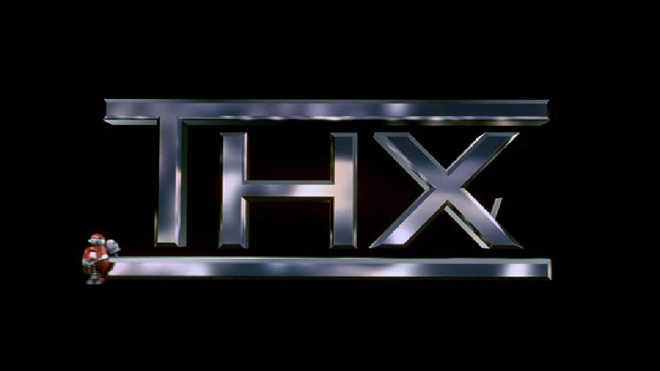 THX Theatrical Trailers